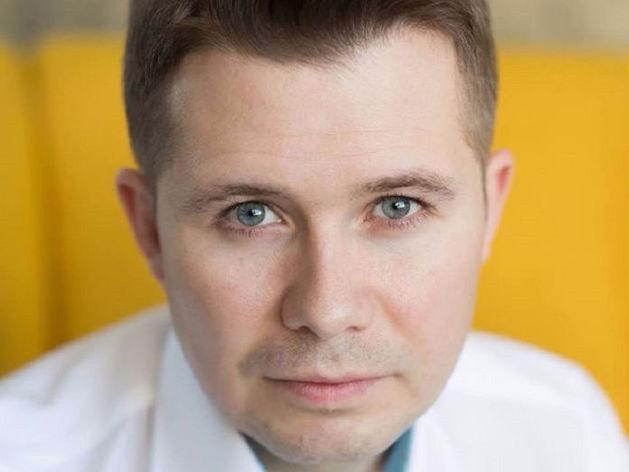Федор Овчинников