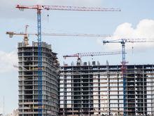 Ростовская область стала лидером по числу недостроенных объектов долевого строительства