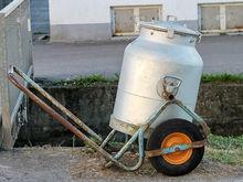 Красноярских производителей сухого молока поддержат субсидиями из бюджета