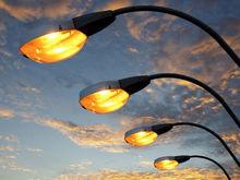 Новые фонари установят на 50 улицах Ростова / СПИСОК