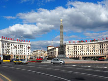 Новосибирск представит свои предприятия в Белоруссии