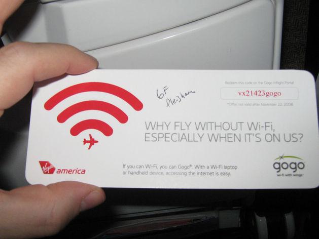 Всем по Wi-Fi: когда российские авиакомпании оснастят самолеты роутерами