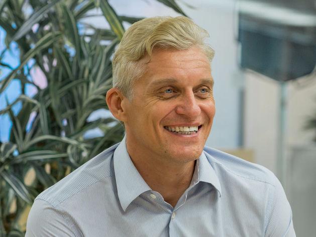 Олег Тиньков: «Совок» не нанимаю. Для меня номер один — это как человек мыслит»