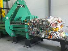 И Валуев там был. В Нижегородской области открыли комплекс по сортировке мусора. ФОТО
