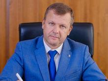 Мэр Красноярска уволил главу Кировского района Андрея Шлому