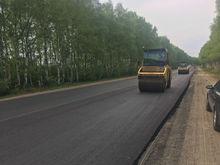 «Контроль будет продолжен». Минтранс Нижегородской области проверил дорожные работы