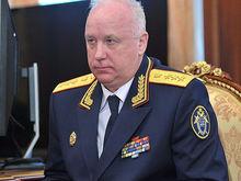 «Теракт в Ленинграде был совершен при его помощи». Глава СК призвал закрыть Instagram