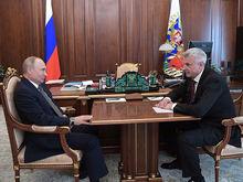 Едет в Магадан. Владимир Путин приготовил Сергею Носову новую должность