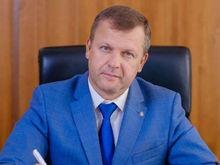 Андрею Шломе нашли место в правительстве Красноярского края