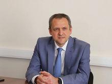 Максим Тевс: «В Нижегородской области нет нефти. Это помогает диверсифицировать экономику»
