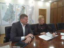 Глава пресс-службы Дубровского поборется за кресло главы Миасса