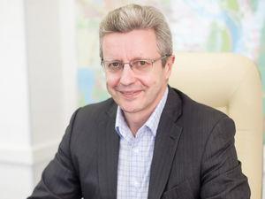 Дмитрий Кромский: «Нового — ждать!»