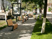 К проверке качества работ по ремонту Большой Садовой в Ростове хотят привлечь прокуратуру