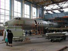 В Ростове сократят около 400 работников авиаремонтного завода