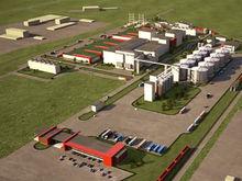 Немецкая компания намерена завершить строительство завода «Донбиотех» в срок