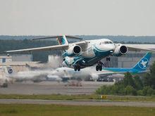Запущен прямой рейс из Красноярска в Алма-Ату