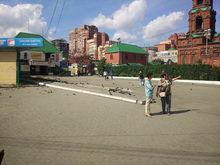 «Фрики тоже люди». В центре Челябинска урбанисты благоустраивают «неприятную» зону