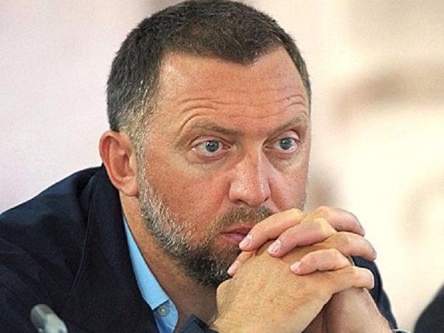 Олег Дерипаска готовит распродажу активов. Покупателя поищет банк Rothschild