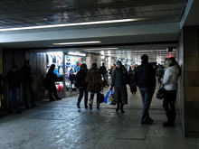 На подземные переходы в Челябинске потратят 700 млн руб. ради саммита ШОС