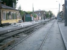 Губернатор поручил завершить ремонт Станиславского в Ростове до 14 июня