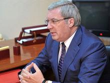 Экс-губернатора Красноярского края Виктора Толоконского вызвали на допрос