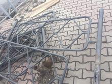 С улиц Красноярска убрали шесть км лишних ограждений