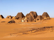 Ключ от Африки. «Повар Путина» занялся добычей золота в Судане в обмен на помощь наемников