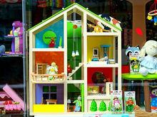 «Детский мир» начнет открывать в Новосибирске магазины нового формата