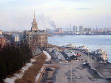 Выполнение указа Путина по снижению вредных выбросов начнут с Красноярска