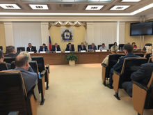 «Пора переходить на режим работы 24/7». Глеб Никитин оценил готовность региона к ЧМ-2018