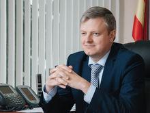 «Надо отвоевывать свой рынок» — Алексей Кобылин, министр сельского хозяйства области