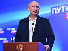 «Нервные подергивания у губернаторов». Глав регионов на прямой линии ждет порка от Путина