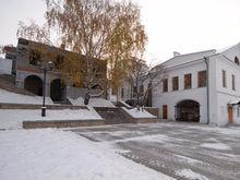 С видом на набережную. В центре Екатеринбурга продают особняк под ресторан или музей