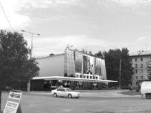 Мэрия позвала концессионеров на перестройку кинотеатра «Космос»