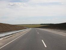 Транспортное кольцо вокруг Ростова появится до 2026 года