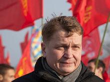 Назван кандидат на пост губернатора Нижегородской области от коммунистов