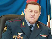 Бывший глава ГУФСИН по Ростовской области скончался после попытки суицида