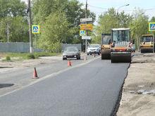 Движение на оживленном проспекте Челябинска закрыли на две недели