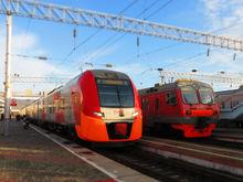 «Ласточка» из Ростова в Новороссийск пойдет по новому маршруту