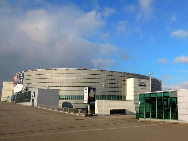 На землях «Кольцово» построят ледовую арену