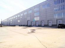 PepsiCo выставила на продажу производственный комплекс в Бердске