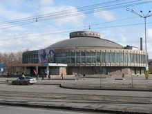 В Красноярске к Универсиаде отремонтируют здание цирка