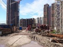 Даешь еще более 10 тыс. квартир. В Екатеринбурге строители сохраняют долевку