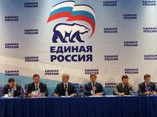 Александра Усса выдвинули на выборы губернатора Красноярского края