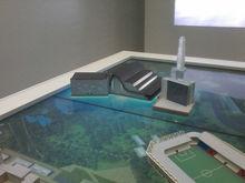 На строительство запасного конгресс-холла в Челябинске ищут почти 3 миллиарда рублей