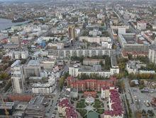 Квартирная аномалия: в Екатеринбурге ЧМ-2018 неожиданно сказался на рынке недвижимости