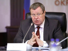 Полпреду президента в ЮФО вновь прочат отставку