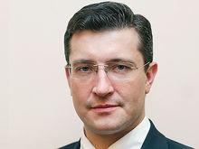 Глеб Никитин примет участие в стратсессии по обсуждению проекта Стратегии развития региона