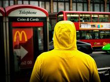 В Челябинске откроют еще один «Макдоналдс»