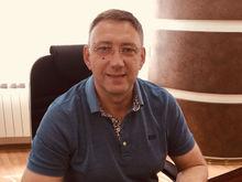 Бизнес-центру «Кронос» назначили управляющего